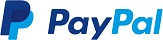 Buckaroo PayPal logo