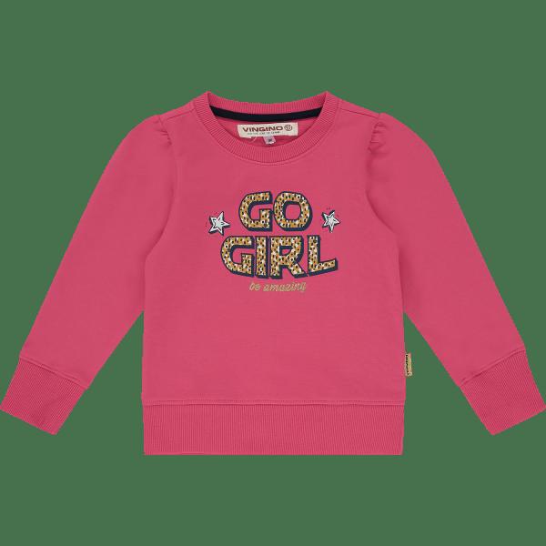 Sweater Niska Mini