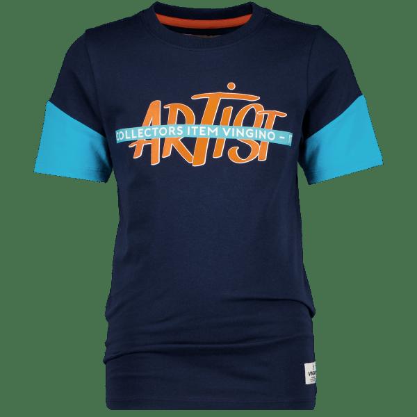 T-shirt Hamuu