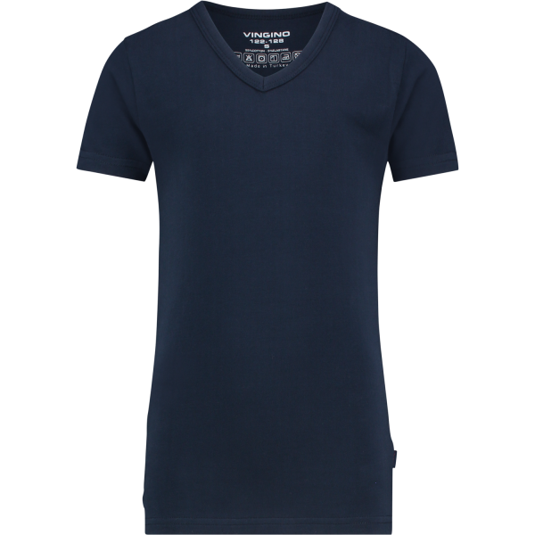 T-Shirt Basic V-neck