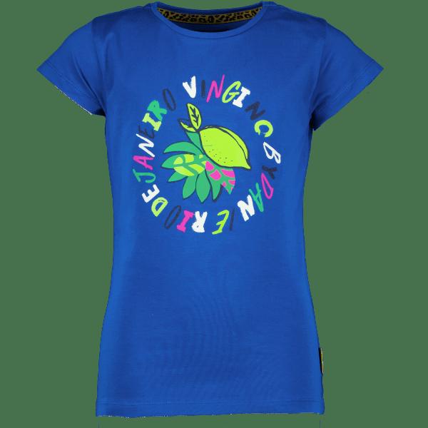 T-shirt Hallous