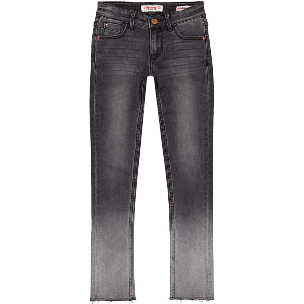 Skinny Jeans Amia Bleach