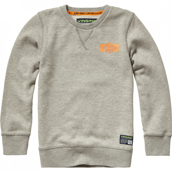 Sweater Nodus