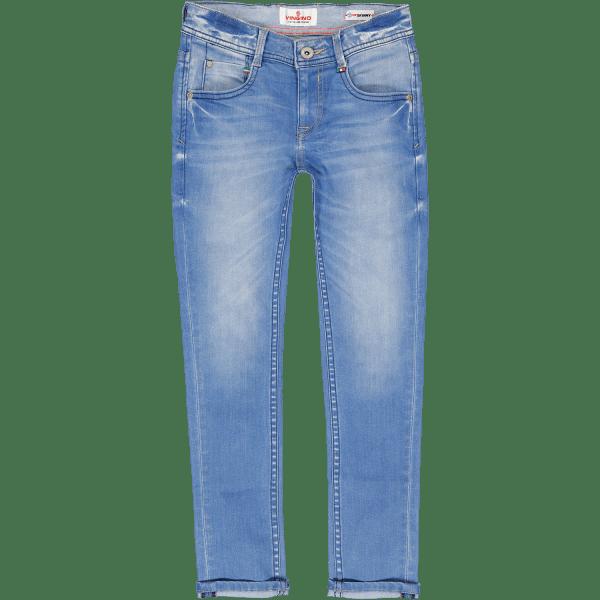 Skinny Jeans Anzio Sky Blue