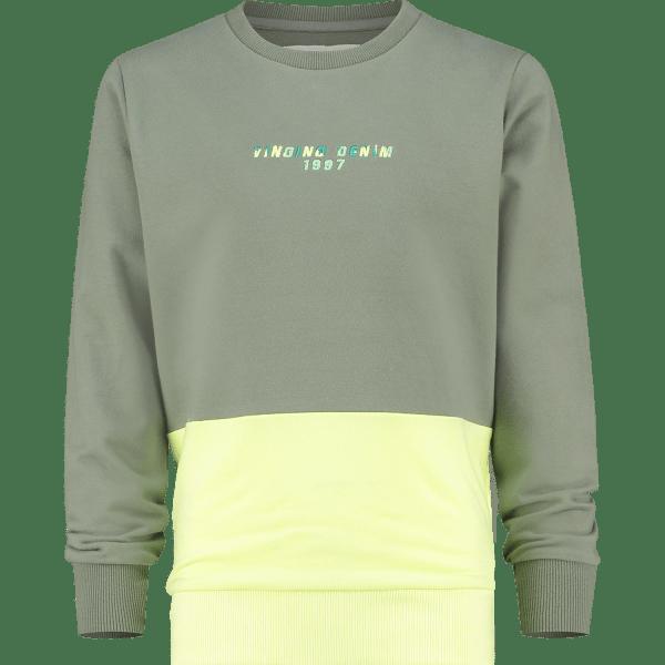 Sweatshirt Nexto