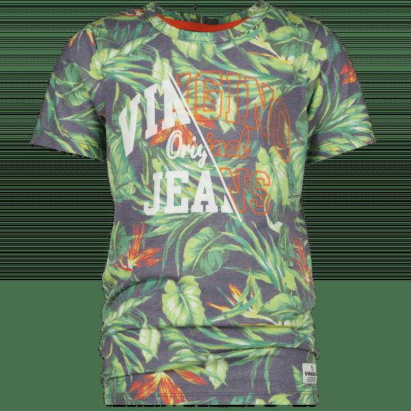 T-shirt Hoar
