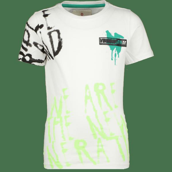 T-shirt Hexup