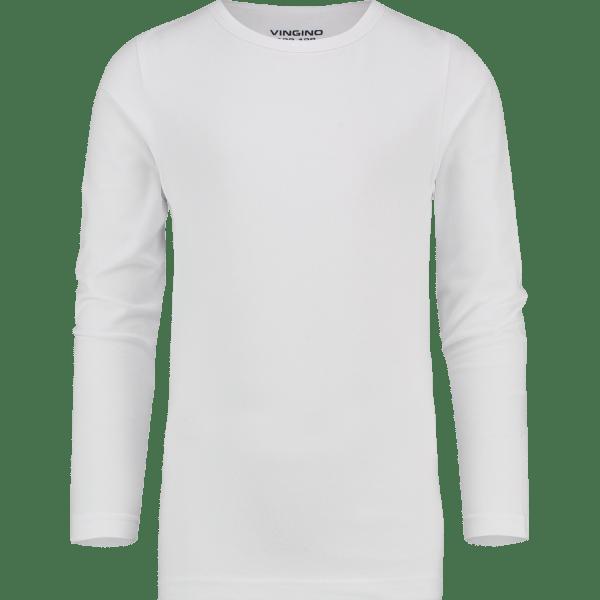T-shirt Basic Crew Long