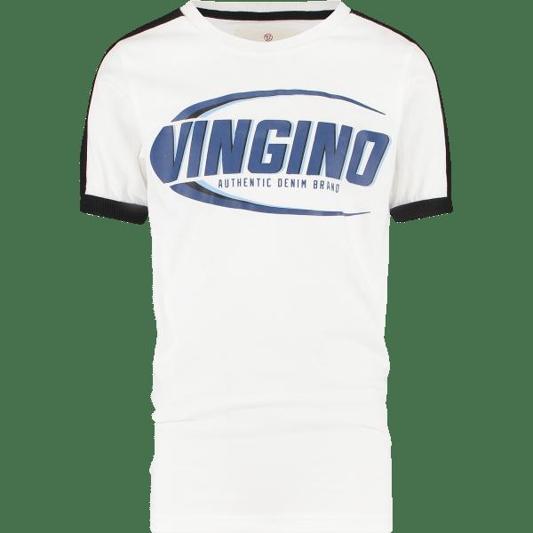 T-shirt Hampion