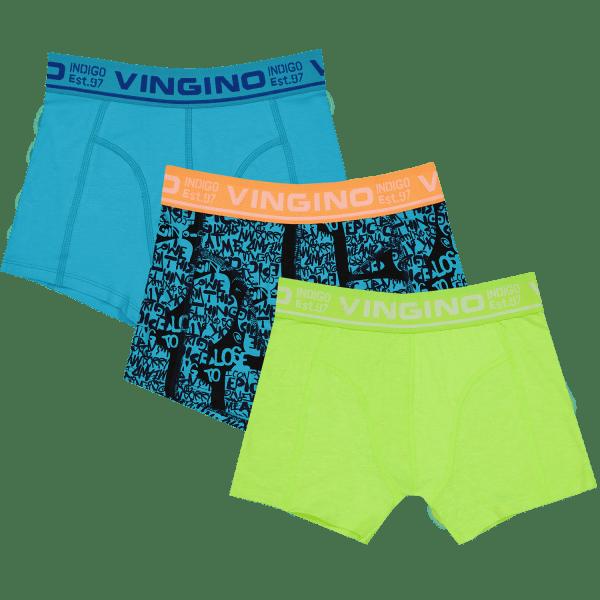 Underwear Capri 3-Pack