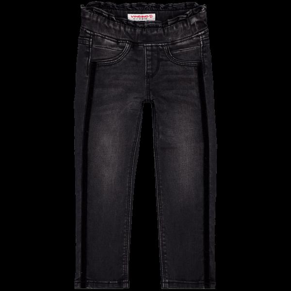 Jeans Beth Ruffle