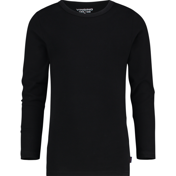 Long sleeves crew neck