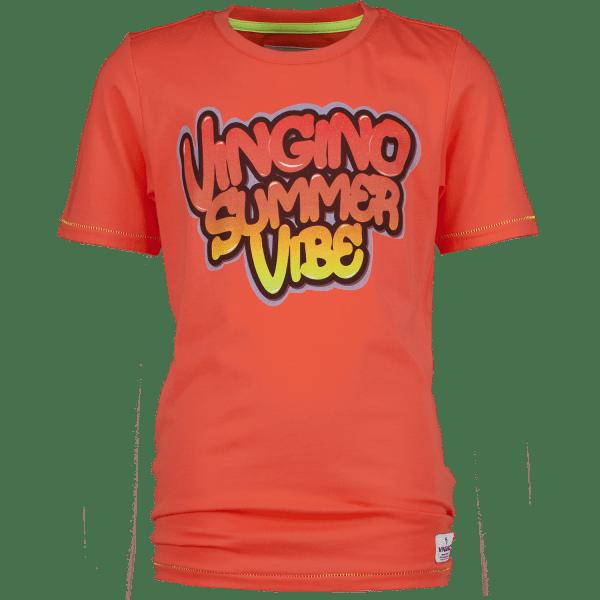 T-shirt Halvor