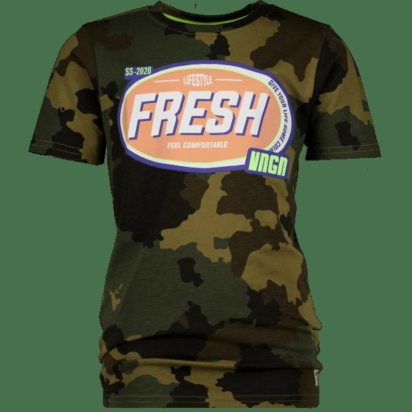 T-shirt Hastiso