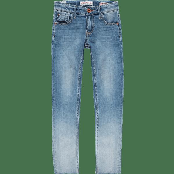 Jeans Amia Bleach