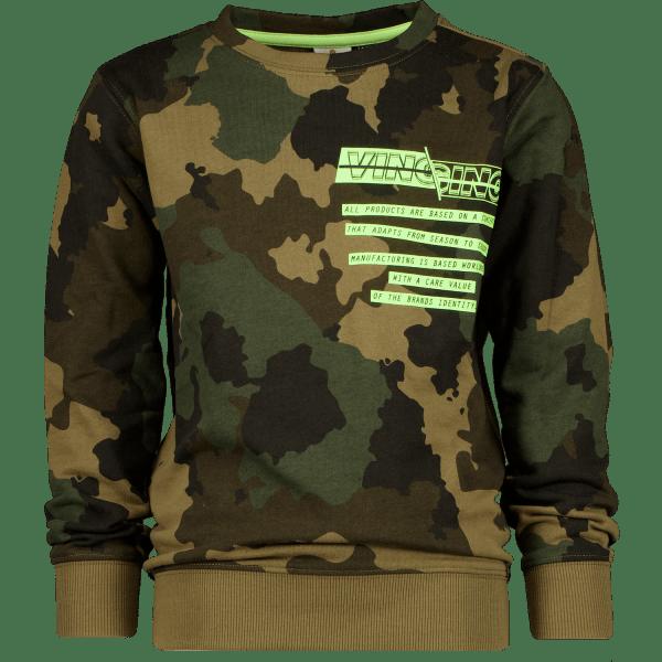Sweatshirt Nopiso