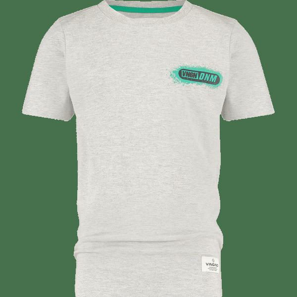 T-shirt Hafort