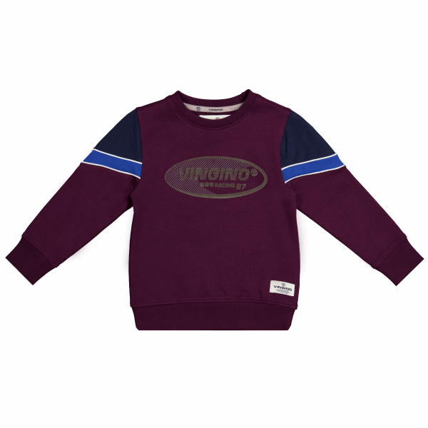 Sweatshirt Nas
