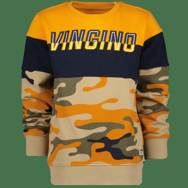 Sweatshirt Nixed