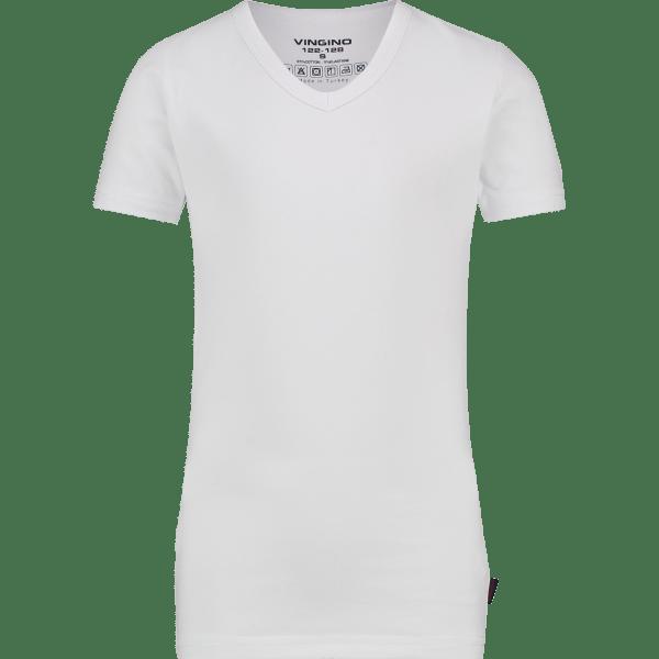 T-Shirt Basic V-neck