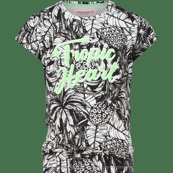 T-shirt Hestie