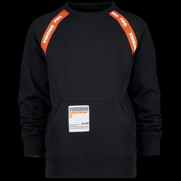 Sweater Novice