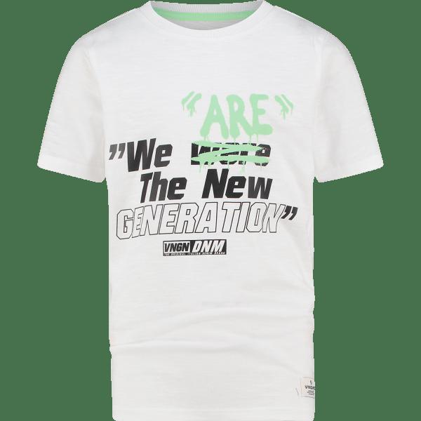 T-shirt Hax