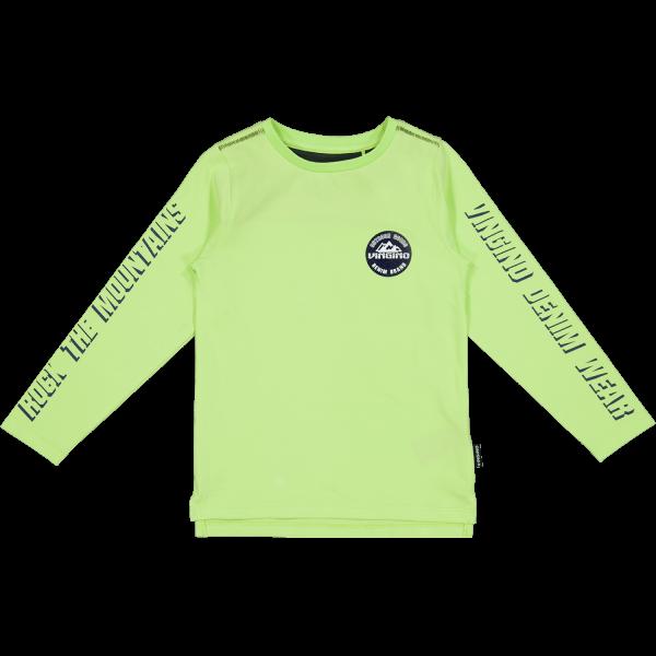 Shirt Jimi