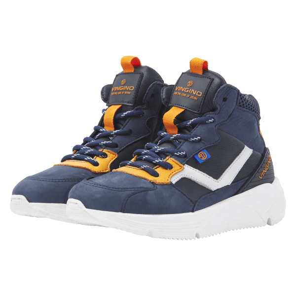 Sneakers Celso Mid