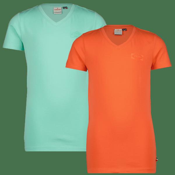 T-shirt Hairo 2-Pack