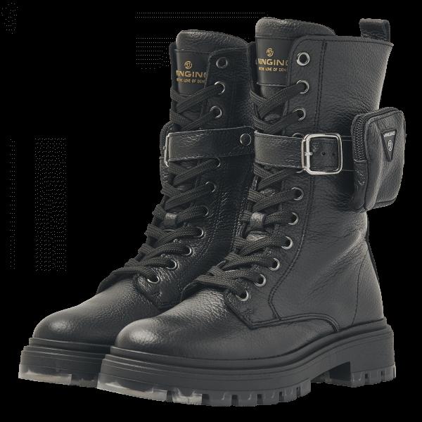 Boots Vania